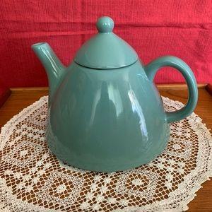 Green Teapot by Homeworld